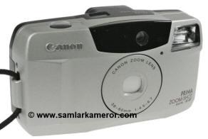 Canon Prima Super 135 N Autofokus-kamera Foto & Camcorder Analogkameras