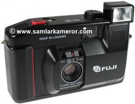 Analogkameras Canon Prima Super 135 N Autofokus-kamera