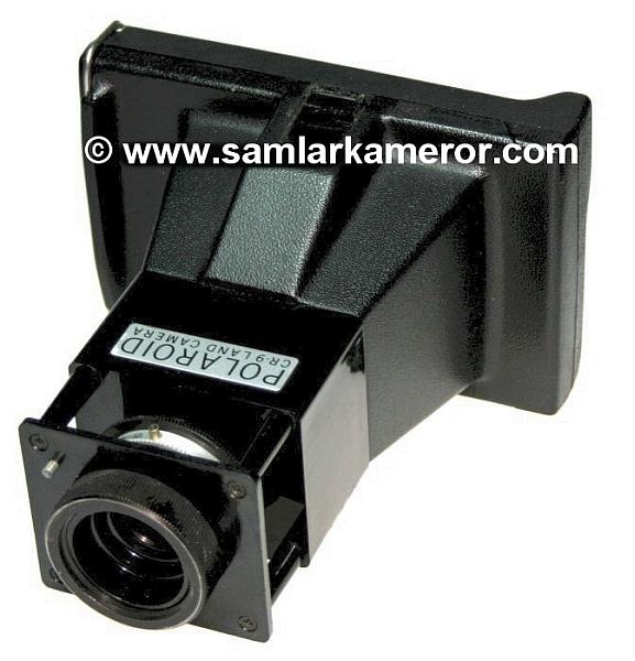 Specialkamera för oscilloscop-skärm.